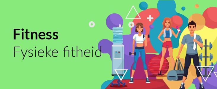 fitness-fysieke-fitheid