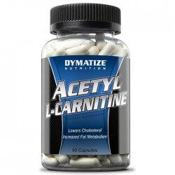 carnitine-dymatize