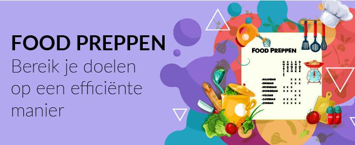 food-preppen