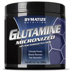 glutamine-dymatize