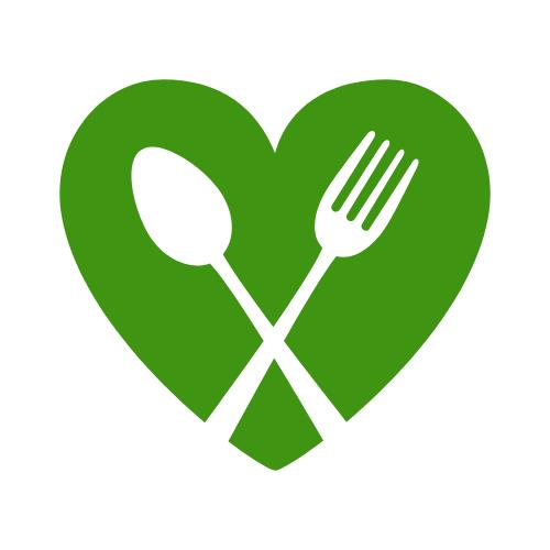 icoon gezonde voeding