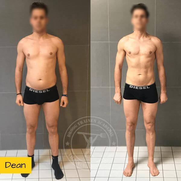 Droog Trainen Academie Transformaties Dean