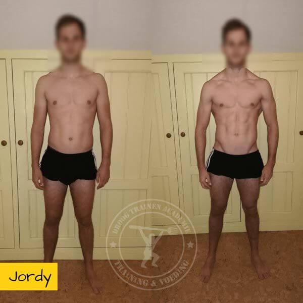 Droog Trainen Academie - Transformatie